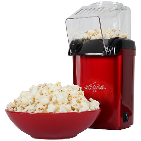 gourmet popcorn machine